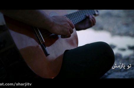 موزیک ویدئو تو يارمش اثری از آرشاوین