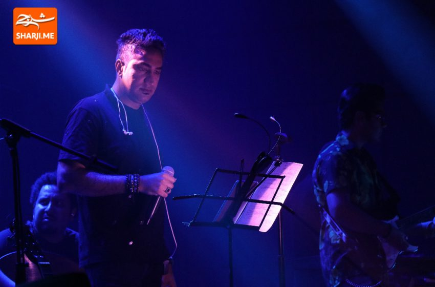 پارت دوم اجرای هادی آئین طلب در جشنواره جشنخونه