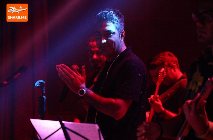 پارت نخست اجرای زنده هادی آئین طلب در جشنواره جشنخونه